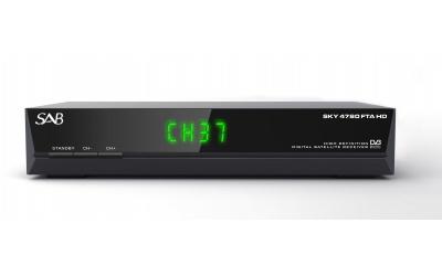 SAB-SKY-4780-HD-FTA-S809