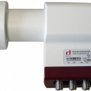 Inverto Red Extend Quattro lnb (L812)